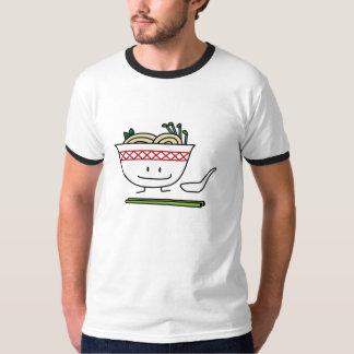 Happy Pho Noodle Bowl Tshirt
