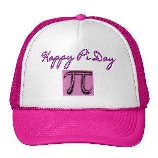 Happy Pi Day--Artsy Hats