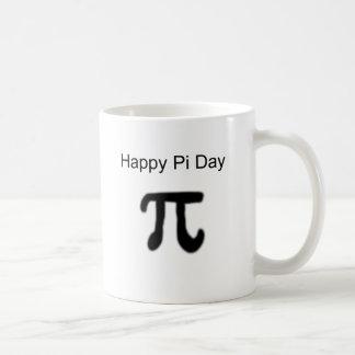 Happy Pi Day Coffee Mug