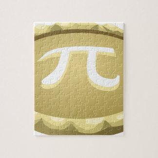 happy pi day pie jigsaw puzzle