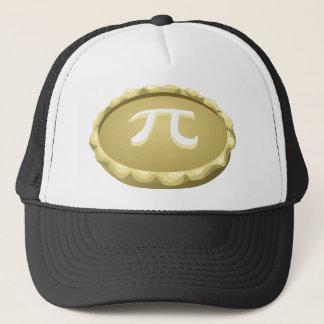 happy pi day pie trucker hat