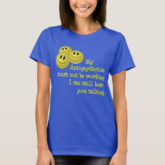 Happy Pills Shirt