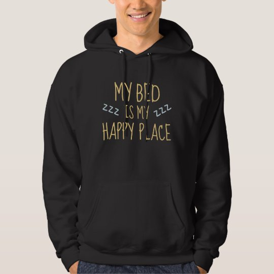 Happy Place Hoodie