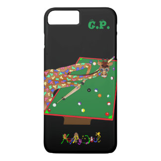 Happy Pool by The Happy Juul Company iPhone 8 Plus/7 Plus Case