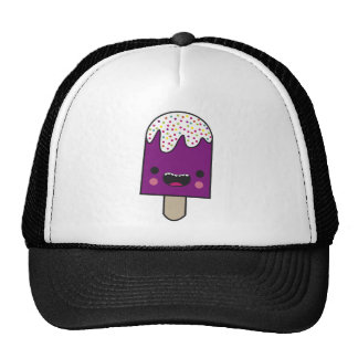 Happy Popsicle Trucker Hat