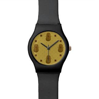 Happy Potato Watch