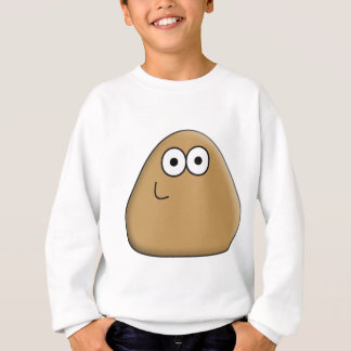 Happy Pou Sweatshirt