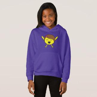 Happy Protona hoodie