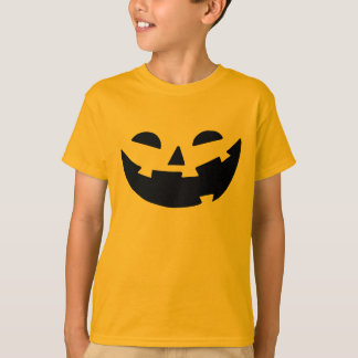 Happy Pumpkin Kids T-Shirt