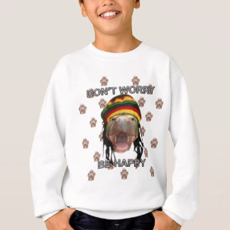 Happy Puppy Sweatshirt