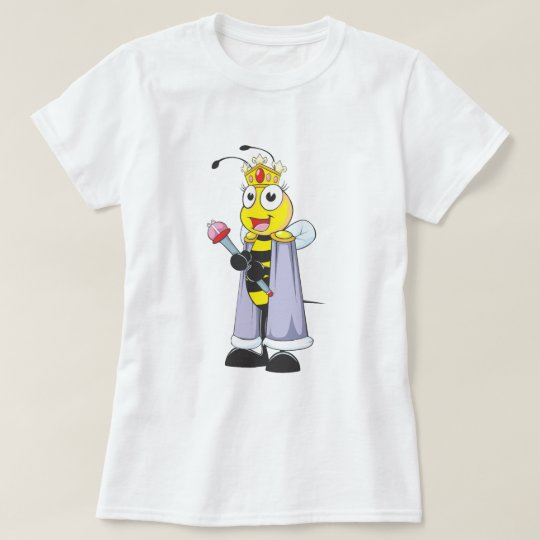 Happy Queen Bee T-Shirt