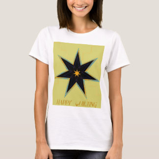 Happy QUILTING T-Shirt