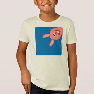 HAPPY RABBIT CARTOON T-Shirt