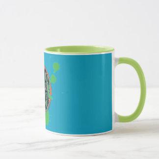 Happy Rebel Coffee Mug
