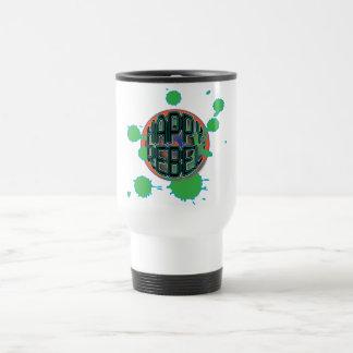 happy rebel eco mug