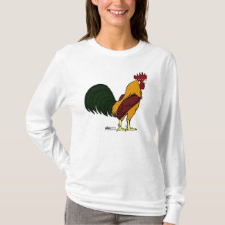 Happy Rooster T-Shirt