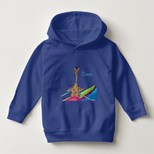 Happy Rowing by The Happy Juul Company Hoodie