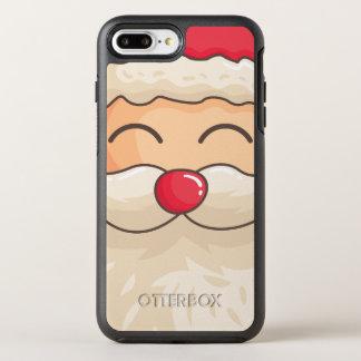 Happy Santa Claus Christmas | Phone Case