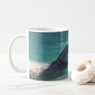 Happy Seal Mug