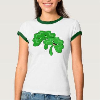 Happy Shamrocks Shirt