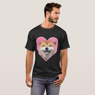 Happy Shiba Shirt