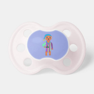 Happy Sleeping by The Happy Juul Company Pacifier