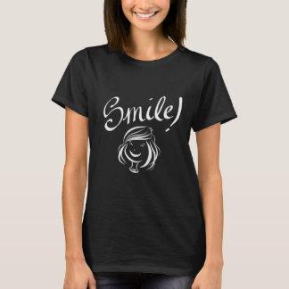 Happy Smile! T-Shirt