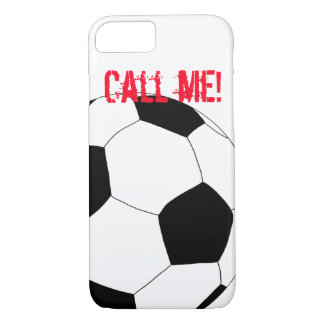 Happy Soccer by The Happy Juul Company iPhone 8/7 Case