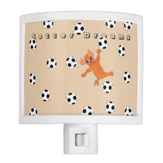 Happy Soccer by The Happy Juul Company Night Lights
