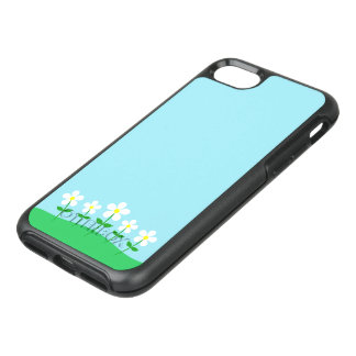 Happy Spring Daisies OtterBox Symmetry iPhone 8/7 Case