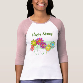 Happy Spring! Shirts