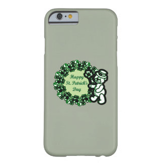 Happy St Patrick s Day Barely There iPhone 6 Case