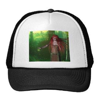 Happy St. Patrick's Day Hat