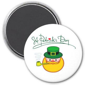 Happy St.Patrick's Day! Magnet