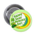 Happy St. Patrick's Day! Pin