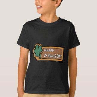 Happy St. Patricks Day T-shirts