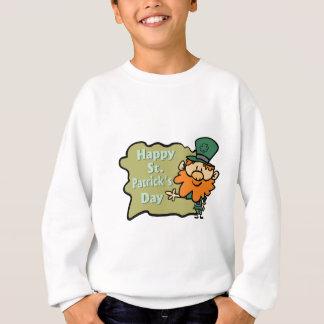 Happy St. Patrick's Leprechaun T-shirt