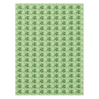 Happy St. Pat's Table Cloth Tablecloth