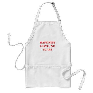HAPPY STANDARD APRON