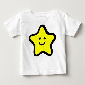 Happy Star Baby T-Shirt