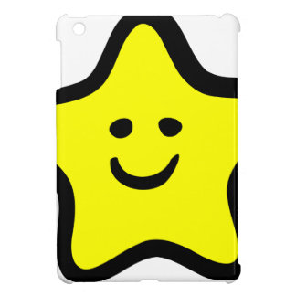 Happy Star iPad Mini Cases