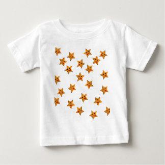 Happy stars baby T-Shirt