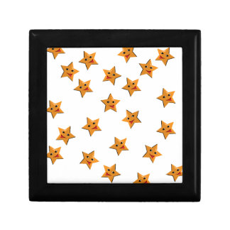 Happy stars gift box