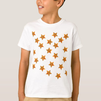 Happy stars T-Shirt