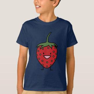 Happy Strawberry T-Shirt