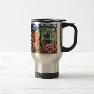 happy street travel mug