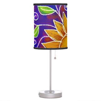 Happy Sunflower Table Lamp