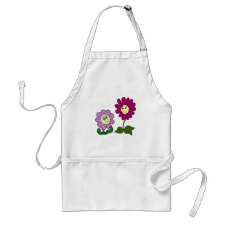 Happy Sunflowers Standard Apron
