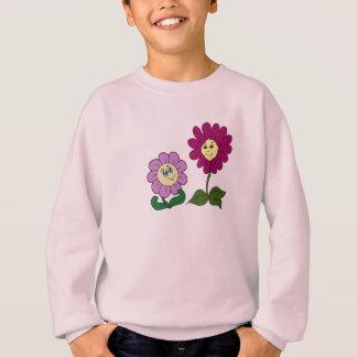 Happy Sunflowers Sweatshirt