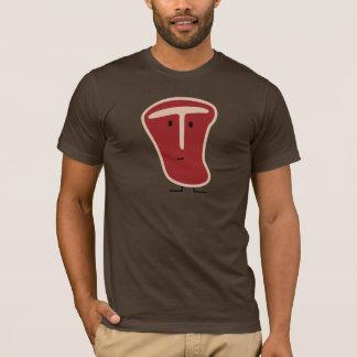 Happy T-bone T-Shirt